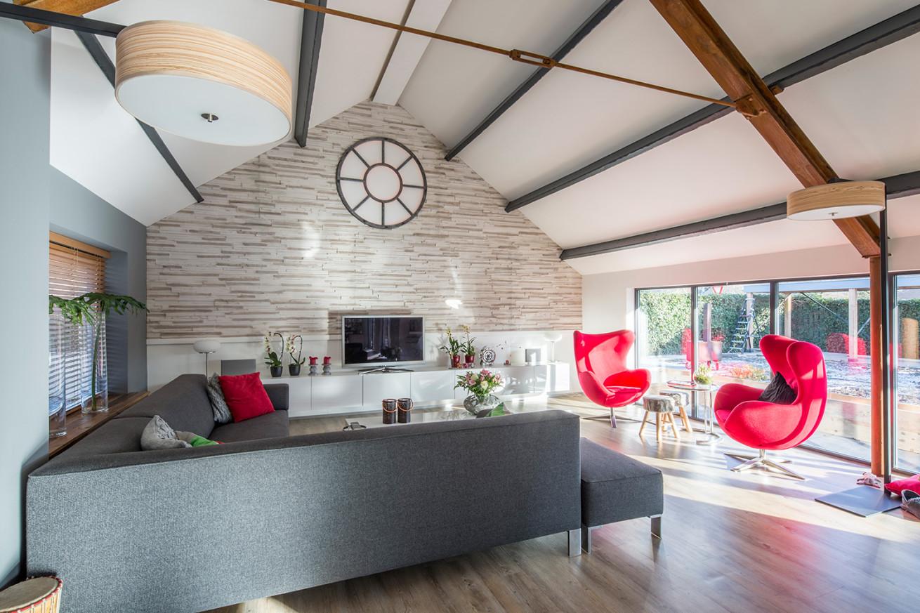 Architectuur, interieur, design, reeclame, fotografie, grafische vormgeving, Aalsmeer, Andries van der Ree