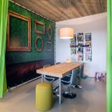 SBDD, buiten de deur, reeclame, fotografie, grafische vormgeving, Aalsmeer, Andries van der Ree