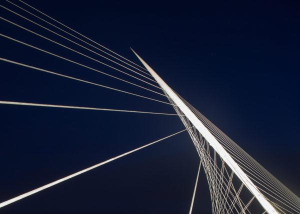 Calatrava, architectuur, fotografie, reeclame, Aalsmeer